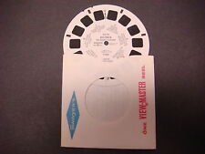Sawyer's Viewmaster Reel,B 2882,Australia,The Smallest Continent,Bondi Beach