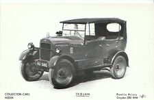 Transport Postcard - Vintage Car - Trojan Motor Vehicle   2188