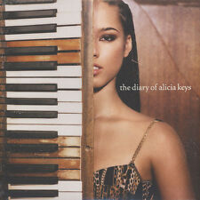 Alicia Keys - The diary of Alicia Keys (Vinyl 2LP - 2003 - US - Original)