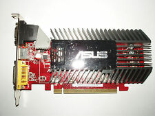 Asus eah3450/htp/256m/a, ATI Radeon HD 3400 256 MB, DVI, S-video, VGA, PCI-e 2.0