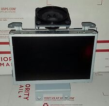 08 09 10 INFINITI M35 OEM INFO GPS TV DISPLAY SCREEN DASH W/NAVIGATION SYSTEM
