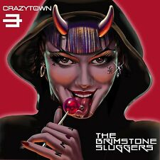 The Brimstone Sluggers Crazy Town (Format: Audio CD)