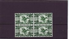 NEW CALEDONIA - SG280 MNH 1942 FREE FRENCH ISSUE - BLOCK OF 4