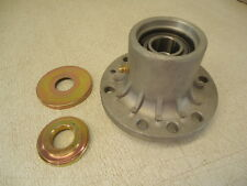 NEW Mower Deck Spindle Housing with Bearings for 1-634619 103-2533