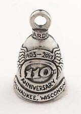 110th ANNIVERSARY Guardian® Bell Motorcycle - Harley Luck Accessory HD Gremlin