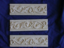 ROMAN  BORDER TILE CONCRETE PLASTER RESIN MOLD 6007