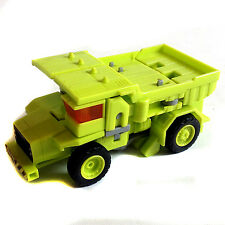 "TRANSFORMERS G2 Vintage 5"" DIRTBAG truck robot figure toy TAKARA"