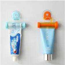 Rolling Toothpaste Dispenser Sucker Hanging Toothpaste Squeezer Toothpaste Tubes