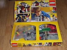 Lego 6067 100% complet avec instructions et boite pièces en très bon état (kg)