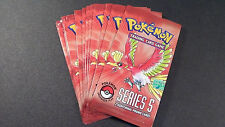 Pokemon Card POP 5 Promo Booster Pack Sealed Umbreon Espeon Gold Star