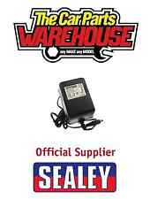 UFFICIALE Sealey rs10aua Caricabatterie per roadstart rs1 rs102 rs103 rs105 NUOVO