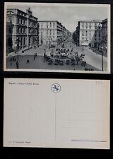 524 NAPOLI -Piazza della Borsa