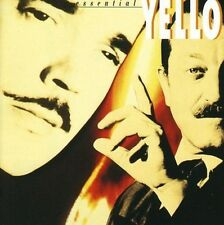 ESSENTIAL [Yello] [1 disc] [731451239021] New CD