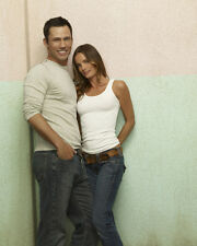 Burn Notice [Cast] (29122) 8x10 Photo