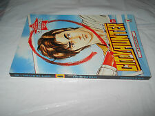 1LC STAR COMICS CITY HUNTER n.22 TSUKASA HOJO OTTIMO
