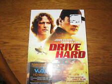 Drive hard Dvd