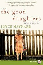 The Good Daughters LP: A Novel
