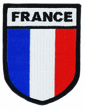 FRENCH FRANCE OPEX MILITARY PATCH TACTICAL BADGE COMBAT ARMY UNIFORM