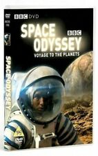 SPACE ODYSSEY VOYAGE TO THE PLANETS 2 HOUR BBC UK 2004 REGIONS 2 & 4 DVD  NEW
