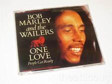 Bob Marley and the Wailers ~ One Love / People Get Ready ~ Music CD