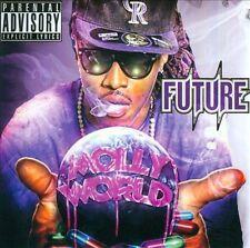 FUTURE-MOLLY WORLD  CD NEW