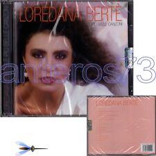 """LOREDANA BERTE """"I GRANDI SUCCESSI"""" RARO CD 15 BRANI - RENATO ZERO MIA MARTINI"""