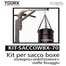 Toorx - Kit Supporto SACCO BOXE per POWER TOWER TORRETTA - WBX-70 -