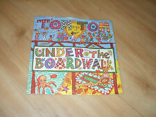 TOM TOM CLUB-UNDER THE BOADWALK[ISLAND] 7""