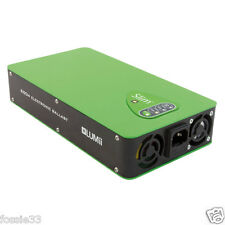 LUMii Slim 600w Switchable Digital Ballast