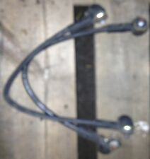 Range Rover P38 Rear Pair of tailgate cables/straps to fit 1994-2002.