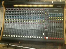 Vintage CARVIN MX2488 MIXING CONSOLE BOARD /CARVIN PROFESSIONAL SERIES
