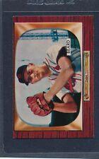 1955 Bowman #206 Ralph Beard Cardinals EX 55B206-10316-1