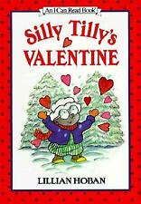 Silly Tilly's Valentine (I Can Read Books)