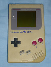 Nintendo Game Boy Original Console (DMG, 1989)