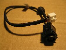 DC POWER JACK w/ CABLE HARNESS SONY VAIO PCG-3H1L PCG-3H1M SOCKET PORT CONNECTOR