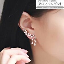 Silver Filled Crawler Climber ear Cuff Wing Earrings Jewellery Online for Women