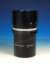 Rodenstock Rotelar 360mm Projektionsobjektiv projection lens - (90638)
