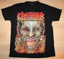 Kreator , Terror will Prevail T-Shirt, 2014