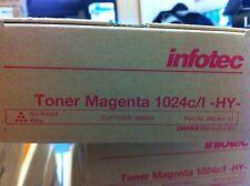 originale Infotec 888505 Toner rosso magenta per 1024 c l -HY 89040157 A-Ware