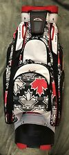 Sun Mountain C-130 Golf Cart Bag - Canada Collection : Canadian Maple Leafs