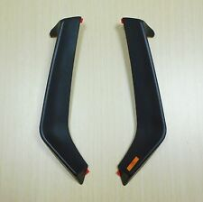 New 2013-2014 Honda CB500X CB 500 Motorcycle Wind Deflectors Air Shields