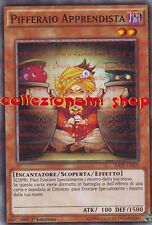 SET 3X RATE-IT029 PIFFERAIO APPRENDISTA - COMUNE - ITALIANO - COLLEZIONAMI SHOP