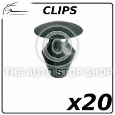 Clips Sealing 5,2 MM Renault Megane CC/Scenic II Part Number: 11337 Pack of 20