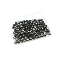 """HFS HFS(R) 100 PIECES 1/4"""" Bracket Bike Loose Bearing Balls"""