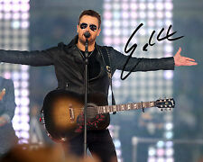 REPRINT - ERIC CHURCH 5 country superstar autographed signed photo copy reprint