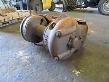 Vintage Carco Winch Model E for Tractors TD6, HD16 Used