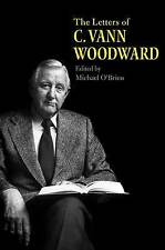 The Letters of C. Vann Woodward, Michael O′brien