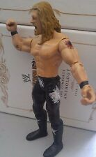 WWE WWF Rated R Superstar EDGE Jakks de Catch Personnage 2005 (Black tights)