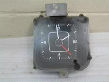 Datsun 260C Dash Interior Clock -Tested and Working-