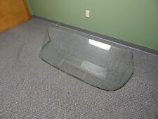 1959 Edsel Ranger Ford Front Windshield Window Glass